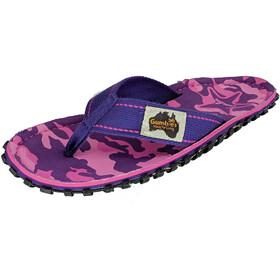 GUMBIES Islander sandaalit, cami
